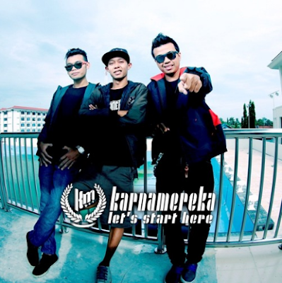 Download Kumpulan Lagu Karnamereka Mp3 Terbaru Full Album