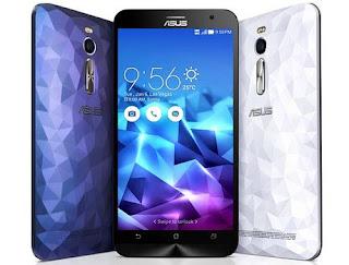 Firmware Asus ZenFone 2