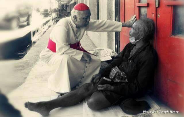 In Memoriam Uskup Pujasumarta, Jejak Karya dan Kreativitasnya yang 'Tak Lazim'
