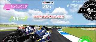 MotoGP Race Championship Quest Mod APK v1.9 Terbaru