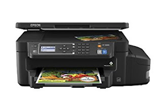 Epson Expression ET-3600 driver download Windows, Mac, Linux