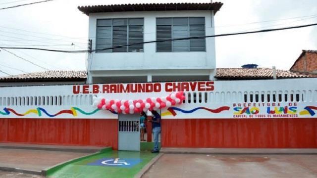 Escola Raimundo Chaves