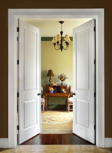 Casa arredamento e bricolage scegliere una porta da for Bricolage arredamento