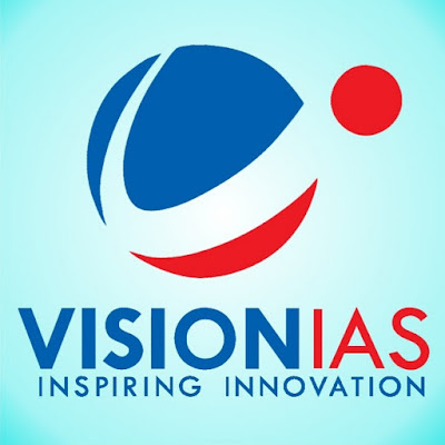 Vision IAS August 2018