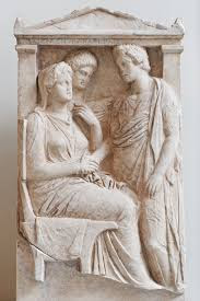 Η χειραψία στην Αρχαία Ελλάδα και ο αποσυμβολισμός της