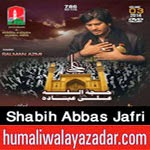 http://audionohay.blogspot.com/2014/10/shabih-abbas-jafri-nohay-2015.html