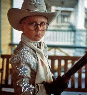 The Christmas Story Ralphie.Spoven Weedle Presents A Christmas Story Ralphie Vs