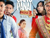 Download Film Uang Panai (2016) Full Movie
