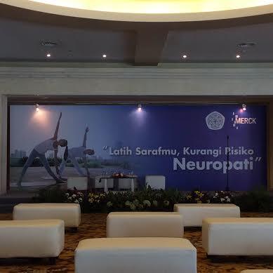 Cegah Neuropati dengan Neuromove