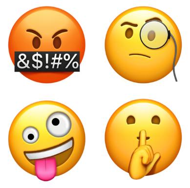 Whatsapp emoji update