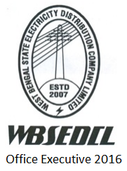 WBSEDCL Office Executive Question Papers