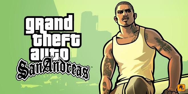 تنزيل لعبة درايفر GTA San Andreas