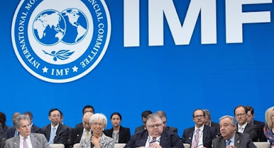 МВФ примет решение о кредитовании Украины 18 декабря