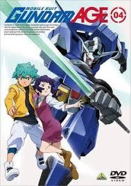 anime terbaik genre space