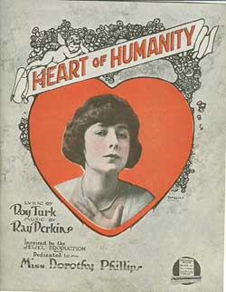 Heart of Humanity (1918)