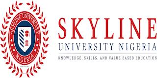 Skyline University Degree Admission Form 2019/2020 [UTME & DE]