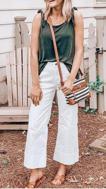 Casual Summer Outfit Ideas 2019