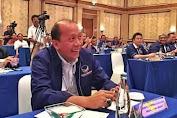 Mantan Wasekjen Demokrat Saan Mustopa Resmi Pimpin Nasdem Jabar