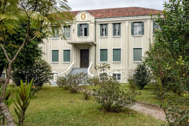 Casa Central da Congregação da Missão