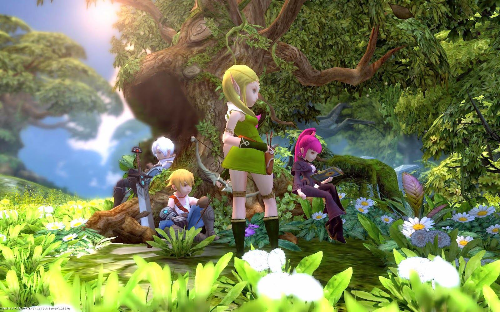 Dragon Nest Guide How To Register Download Install And Play China