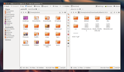 Polo File Manager
