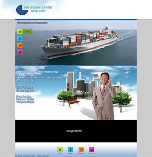 Airocean Cargo