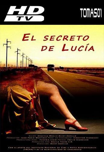 El secreto de Lucía (2014) HDTV