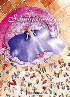 Cover von Madelon Koelinga - Die Schuhprinzessin