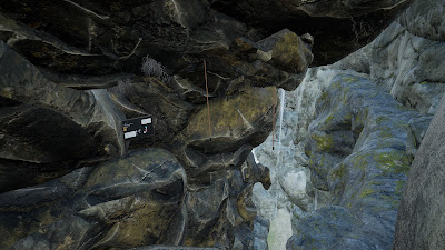 Vr Canyon Game Screenshot 5