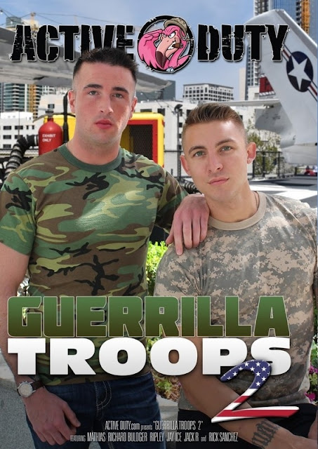 Guerrilla Troops 2 | 2017