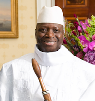 Why Yahyah Jammeh Fears Change