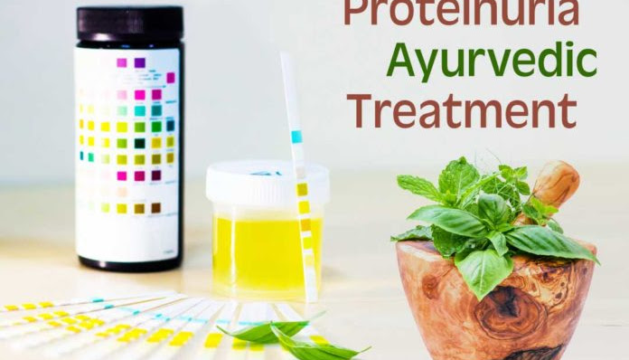 Proteinuria Ayurvedic treatment – No More Protein in Urine!