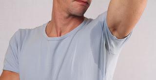 Como Combatir La Hiperhidrosis