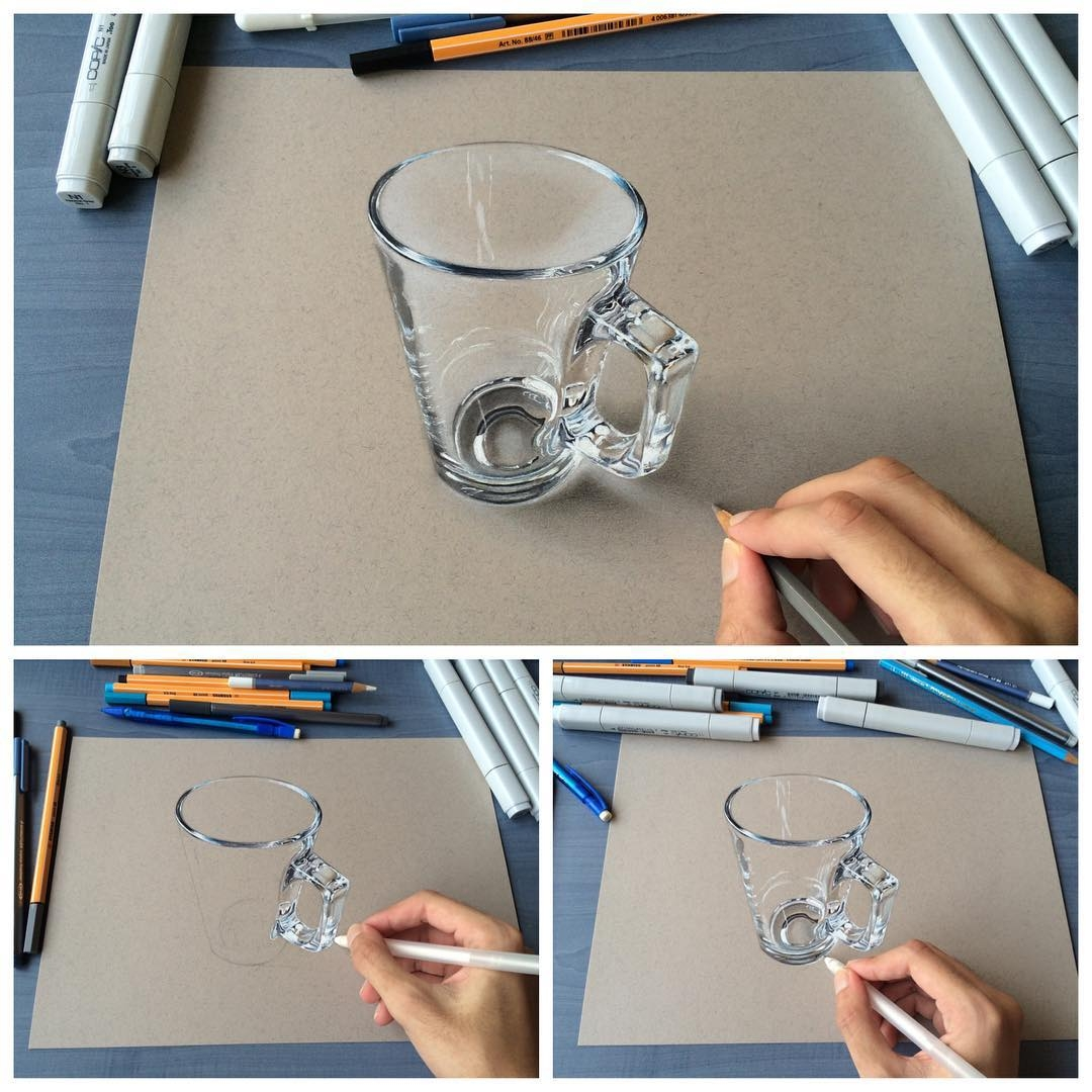 05-Glass-Teacup-Sushant-S-Rane-Constructing-3D-Drawings-one-Section-at-the-Time-www-designstack-co
