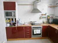 piso en venta calle leopoldo querol benicasim cocina
