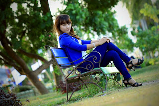 Model Cantik Banjarmasin