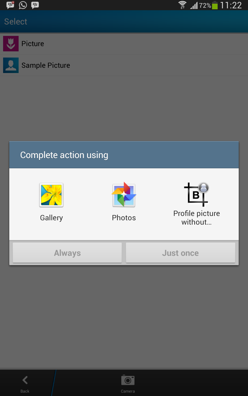 Cara Membuat Aplikasi Android Menjadi Apk