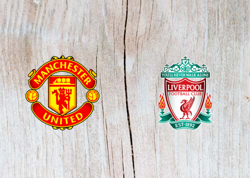 Manchester United vs Liverpool Full Match & Highlights 24 February 2019