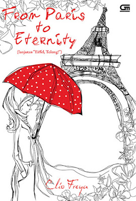 From Paris to Eternity karya Clio Freya
