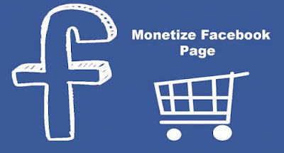 Monetize FB