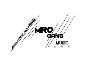 MRC Gang Music - MRC Gang Music Esta Bater (Prod. MRC Gang Music Studio & Delly On The Beats)