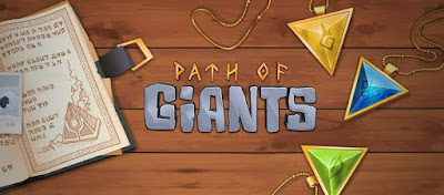 Path of Giants Apk Free Download Offline Puzzle Game