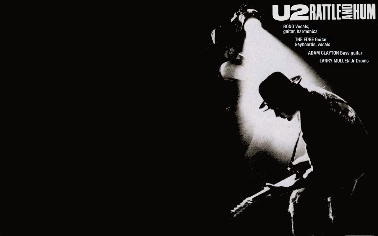 u2 wallpaper hd ...U2 Desktop Wallpaper