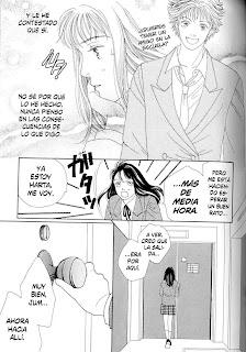 "Manga: Reseña de ""No me lo digas con flores"" Vol. 8 de Yoko Kamio - Planeta Cómic"