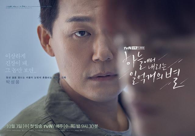 韓劇-從天而降的一億顆星-線上看-戲劇簡介