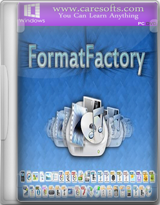 Format Factory 3.5.0 Free to Download