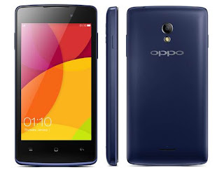Cara Flash Oppo R1011 Atasi Bootloop