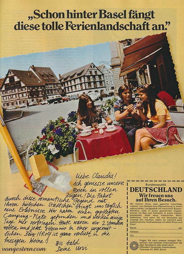 Deutschland 1975