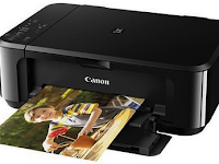 Canon Pixma MG3670 Driver Download - Windows, Mac, Linux
