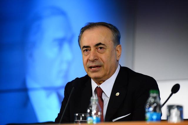Mustafa Cengiz: Elimizi taşın altına koyduk